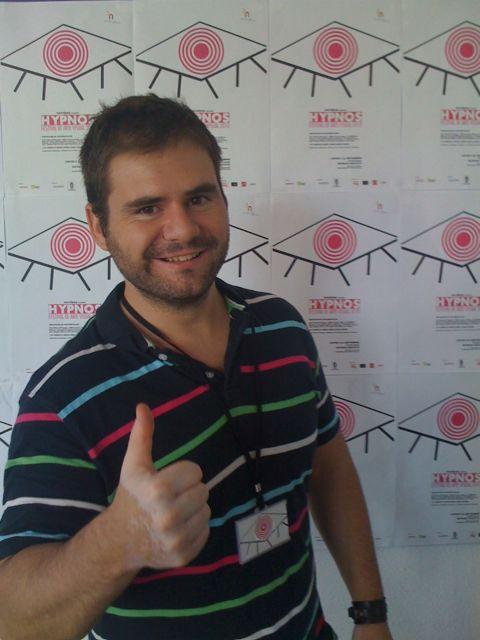 Primer festival de cine de Navalmoral de la Mata